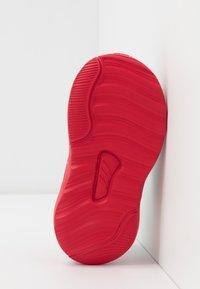 adidas Performance - FORTARUN MICKEY - Chaussures de running neutres - footwear white/scarlet/core black - 4