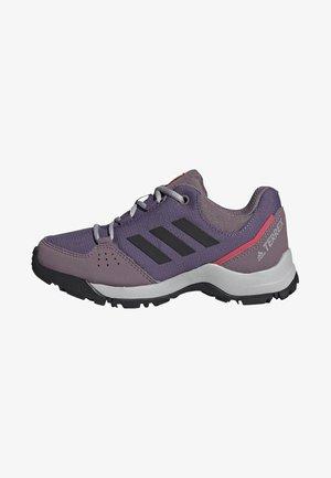 TERREX HYPERHIKER LOW HIKING SHOES - Outdoorschoenen - purple