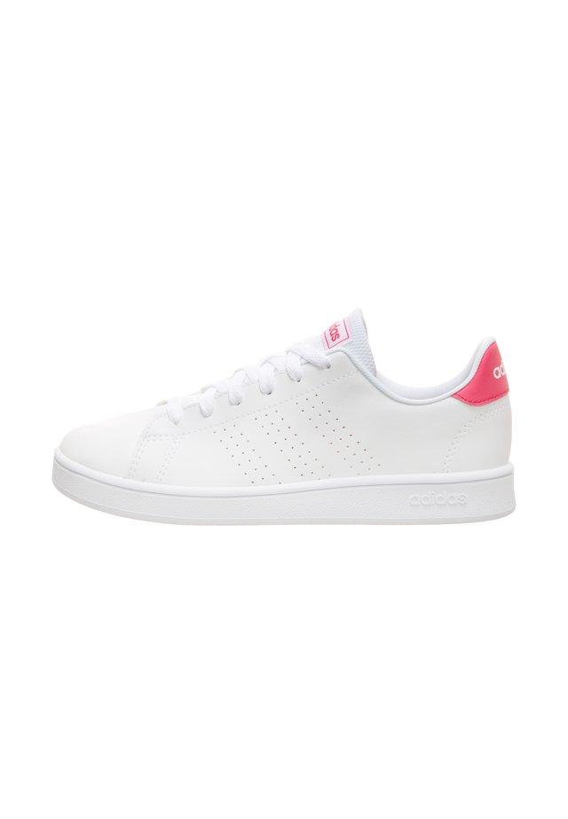 ADVANTAGE - Sneaker low - weiß