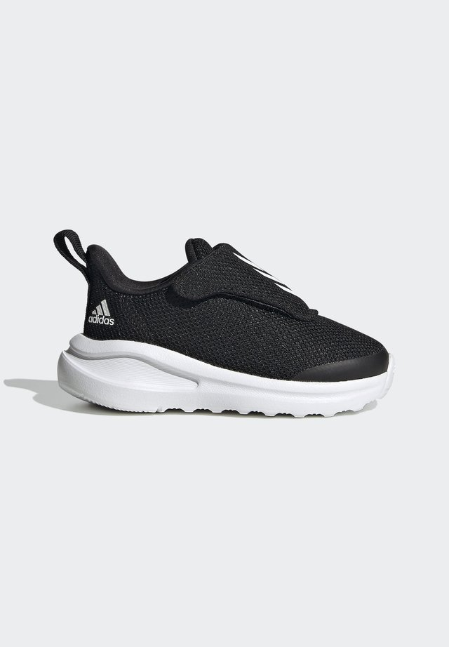 FORTARUN AC RUNNING SHOES - Løbesko stabilitet - black