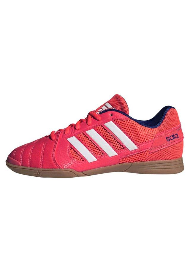 TOP SALA TRAINERS - Indendørs fodboldstøvler - pink