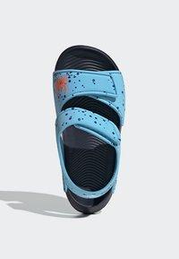 adidas Performance - ALTASWIM - Sandales de randonnée - blue - 1