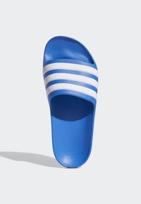 adidas Performance - ADILETTE AQUA SLIDES - Sandali da bagno - blue - 1