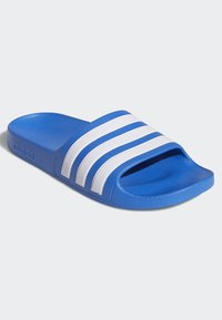 adidas Performance - ADILETTE AQUA SLIDES - Sandali da bagno - blue - 2