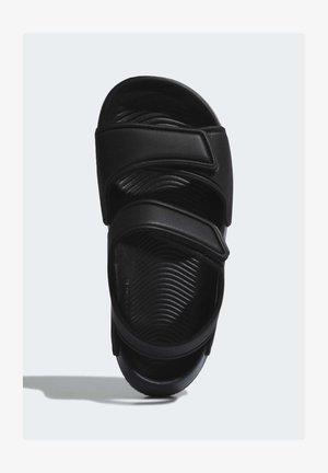 ALTASWIM - Sandali da bagno - black