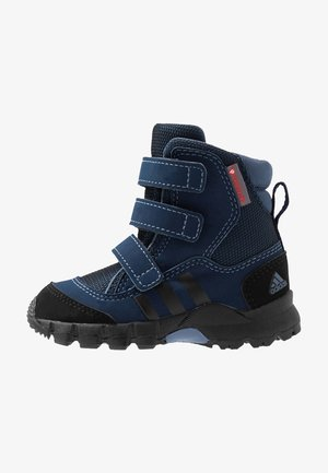 CW HOLTANNA SNOW  - Winter boots - core black/collegiate navy/tech ink
