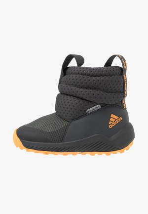 RAPIDASNOW - Stivali da neve  - grey six/tech olive/flash orange