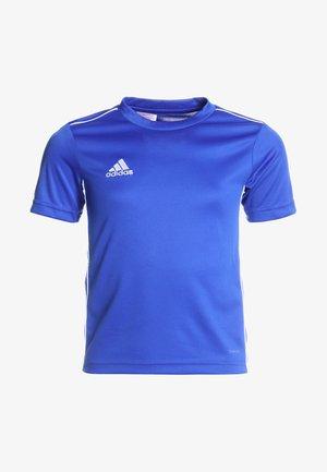 CORE - Abbigliamento sportivo per squadra - boblue/white