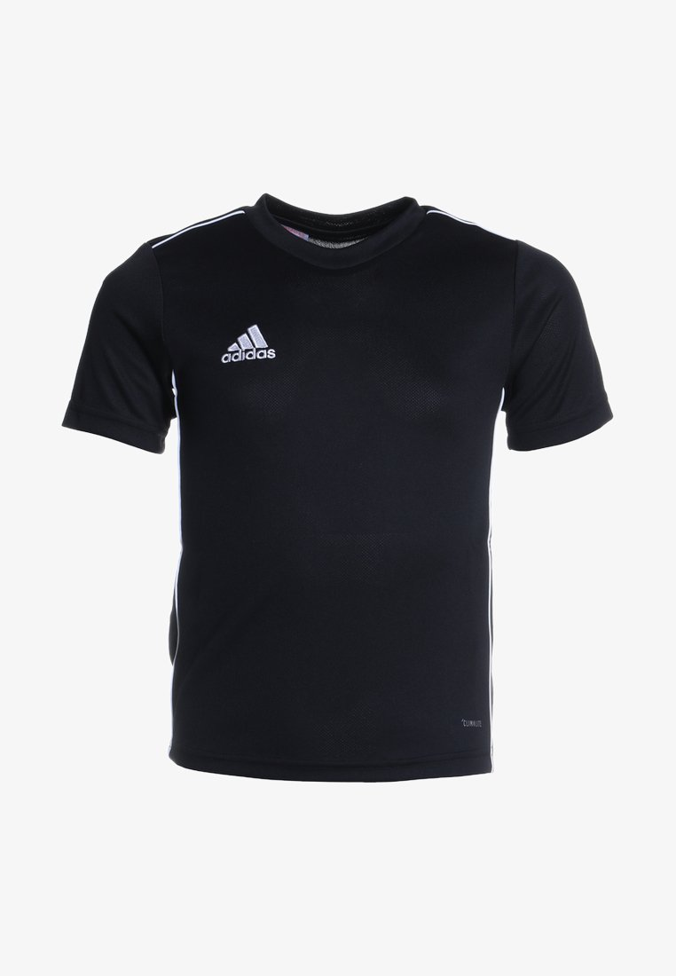 adidas Performance - CORE - Teamwear - black/white