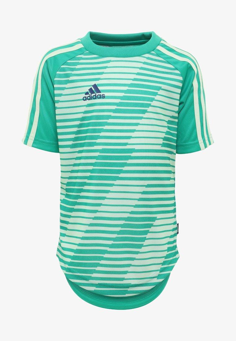 adidas Performance - TANGO GRA - Teamwear - green
