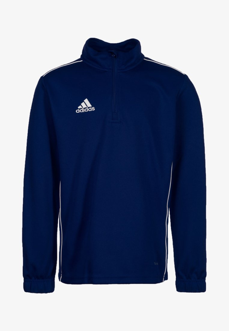 adidas Performance - CORE 18 TRAINING TOP - T-shirt de sport - dark blue