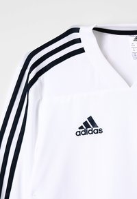 adidas Performance - REAL  - Club wear - core white/ tech onix - 2