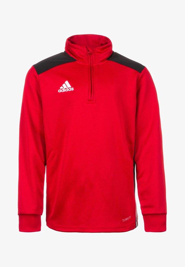 REGISTA 18 - Funktionsshirt - red