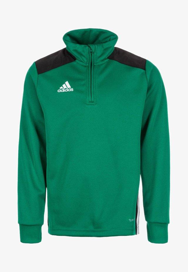 REGISTA 18 - Funktionsshirt - green