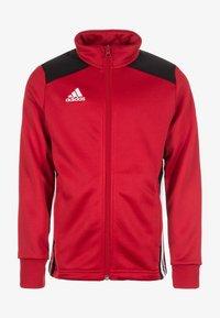 adidas Performance - REGISTA 18 - Trainingsvest - red/black - 0