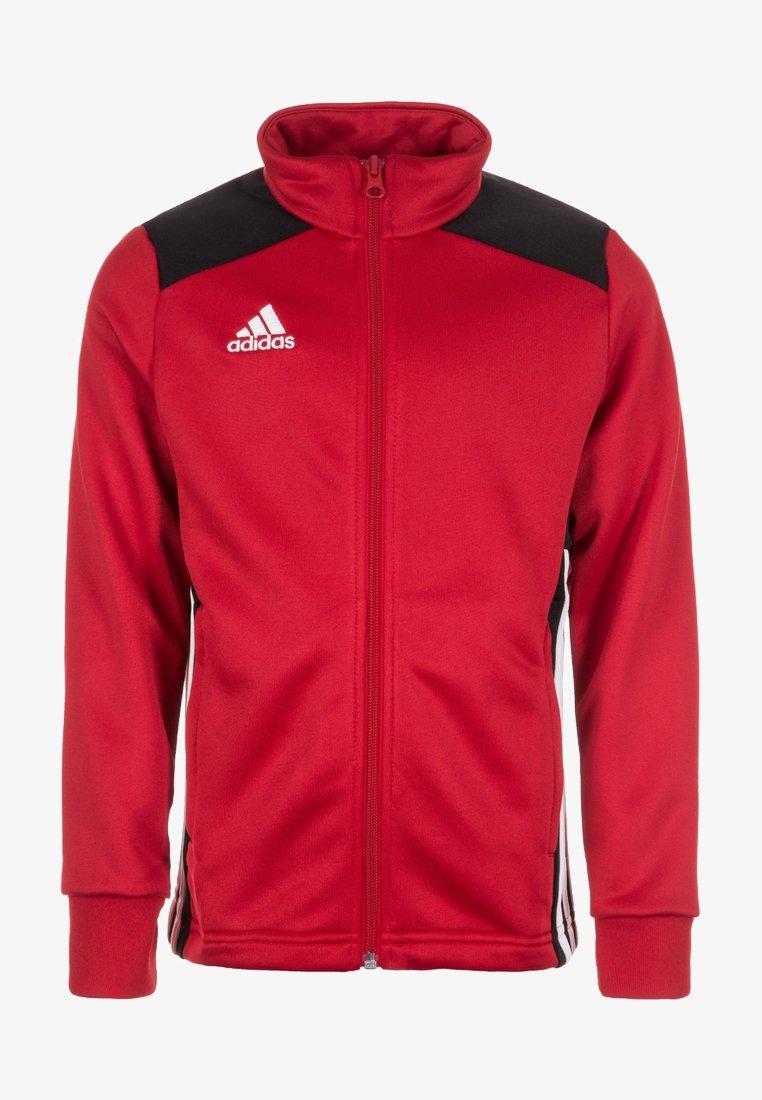 adidas Performance - REGISTA 18 - Trainingsvest - red/black