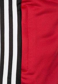 adidas Performance - REGISTA 18 - Trainingsvest - red/black - 2