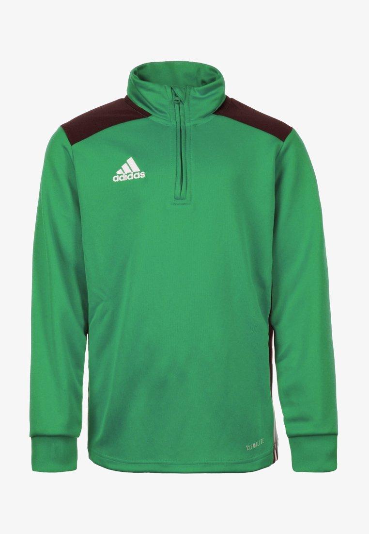 adidas Performance - REGISTA 18 - Kurtka sportowa - green