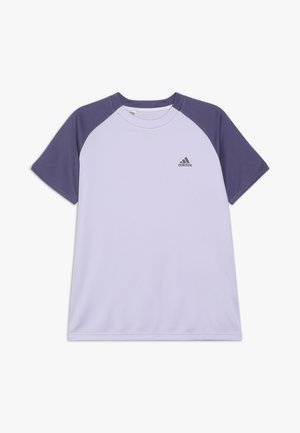 CLUB - T-shirt imprimé - purple