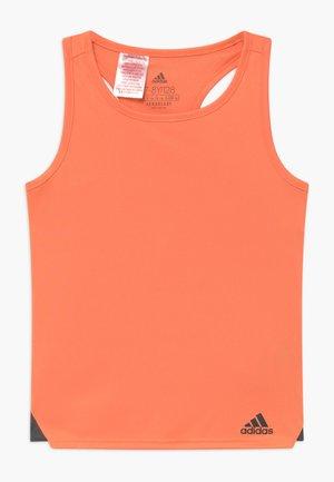 CLUB TANK - Sports shirt - lilac