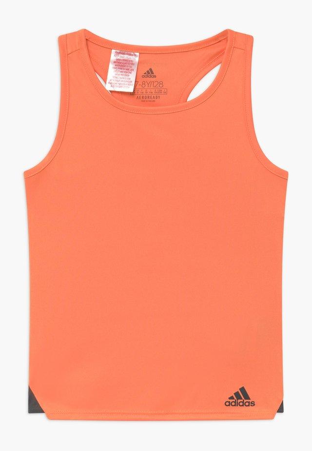 CLUB TANK - Camiseta de deporte - lilac