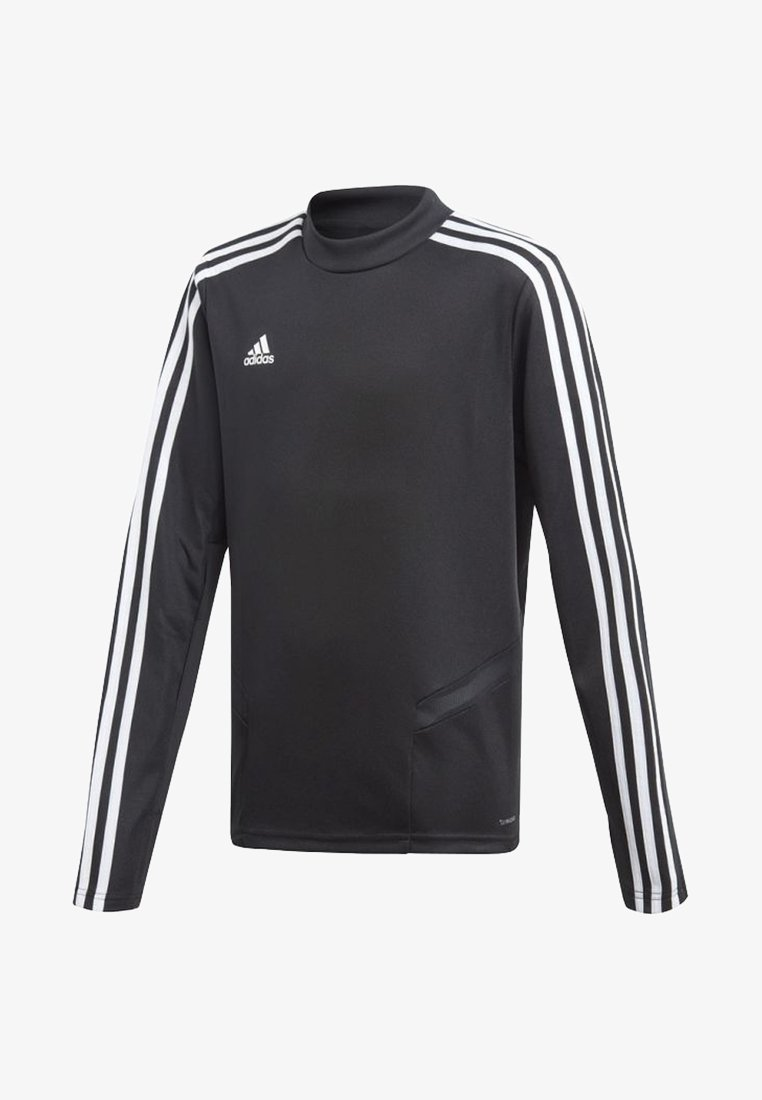 adidas Performance - TIRO 19 TRAINING TOP - Sportshirt - black