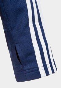 adidas Performance - TIRO 19 TRAINING TOP - Sportshirt - dark blue / bold blue / white - 4