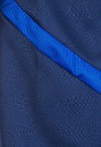 adidas Performance - TIRO 19 TRAINING TOP - Sportshirt - dark blue / bold blue / white - 2