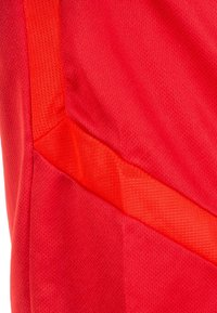 adidas Performance - TIRO - T-shirt imprimé - power red/white - 2