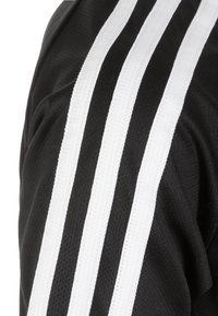 adidas Performance - TIRO 19 TRAININGS - T-shirt imprimé - black/white - 3