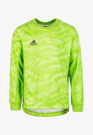 Goalkeeper shirt - green