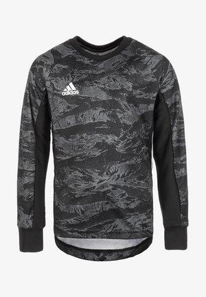Goalkeeper shirt - black