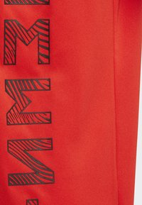 adidas Performance - ADIDAS X NEMESIS - T-shirt print - active red/black - 2