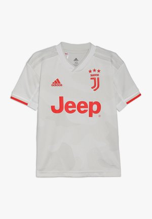 JUVE  - Club wear - white