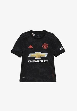 MUFC  - Vereinsmannschaften - black