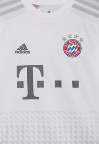 adidas Performance - FCB  - Club wear - white - 3