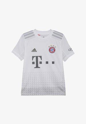 FCB  - Club wear - white