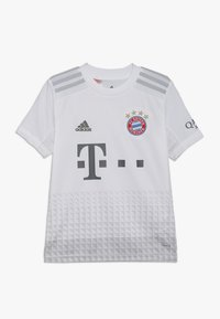 adidas Performance - FCB  - Club wear - white - 0