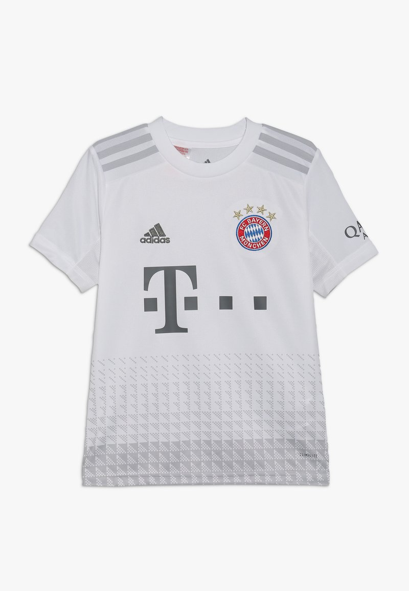 adidas Performance - FCB  - Club wear - white
