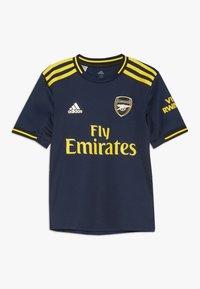 adidas Performance - AFC  - Klubové oblečení - conavy - 0