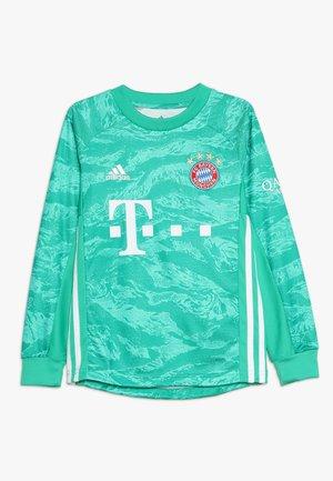 FC BAYERN MÜNCHEN H GK JSY Y - Club wear - core green