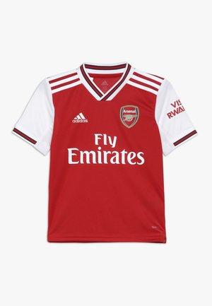 AFC  - Club wear - red