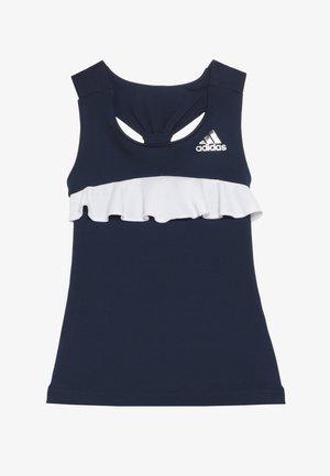 RIBBON TANK - T-shirt de sport - conavy