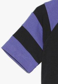 adidas Performance - PAUL POGBA  - Camiseta estampada - black/purple - 2
