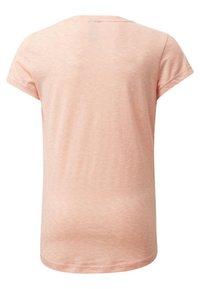 adidas Performance - ID WINNER T-SHIRT - T-shirt med print - pink - 1