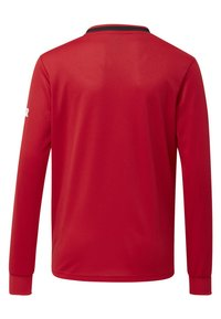 adidas Performance - MANCHESTER UNITED HOME JERSEY - Club wear - red - 1