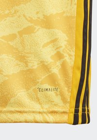adidas Performance - REAL MADRID HOME GOALKEEPER  - Squadra - yellow - 4