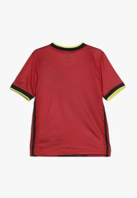 adidas Performance - BELGIUM RBFA HOME JERSEY - Voetbalshirt - Land - collegiate red - 1