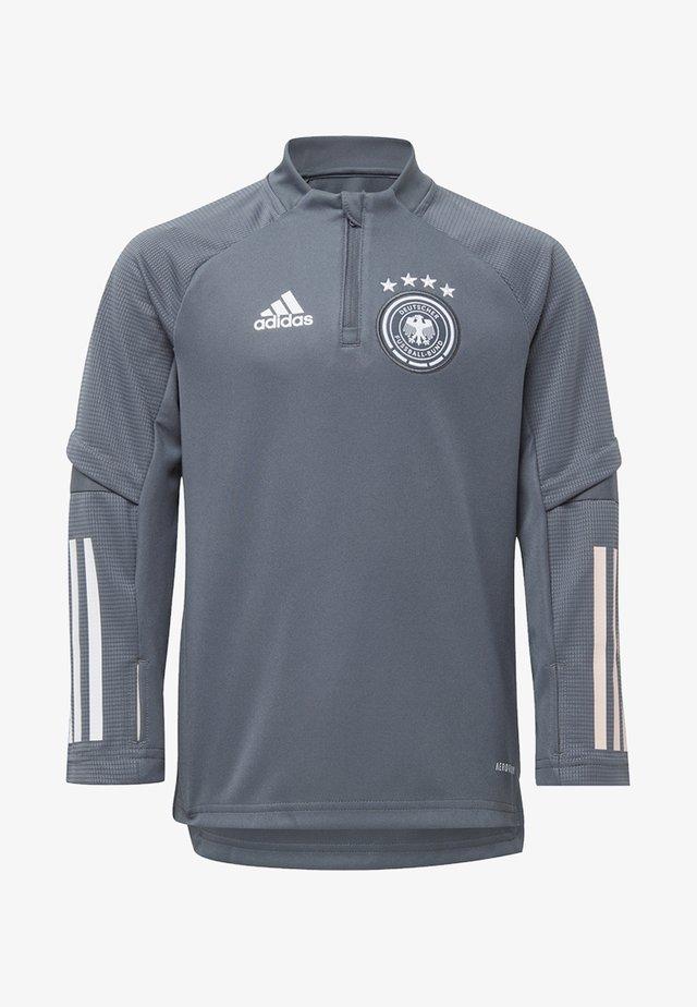 DEUTSCHLAND DFB TRAINING SHIRT - Equipación de selecciones - grey