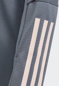 adidas Performance - DEUTSCHLAND DFB TRAINING SHIRT - Voetbalshirt - Land - grey - 4